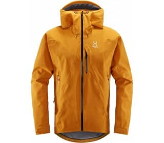 L.I.M Touring PROOF Men Ski Jacket