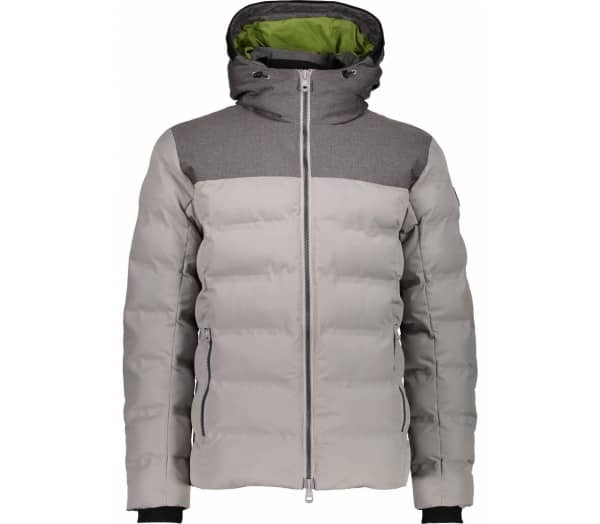 CMP Mid Fix Hood Men Winter Jacket - 1