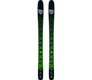 black crows Navis Freeride Skis