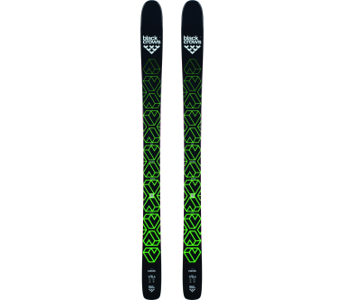 Black crows Navis Freeride Ski Unisex