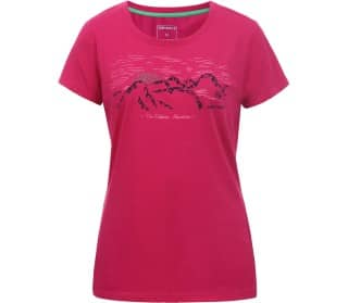Icepeak Beddington Women T-Shirt