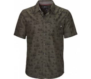 Marmot Syrocco Men Shirt