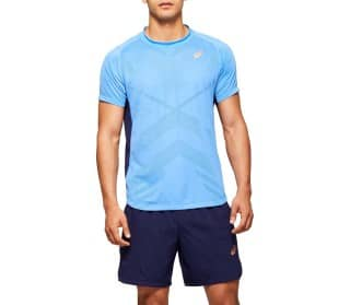 ASICS Coast Men Tennis Top