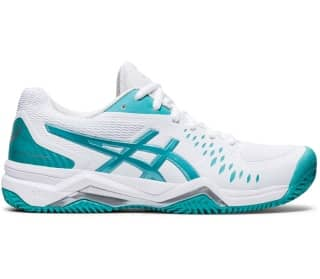 ASICS GEL-Challenger 12 Clay Damen Tennisschuh