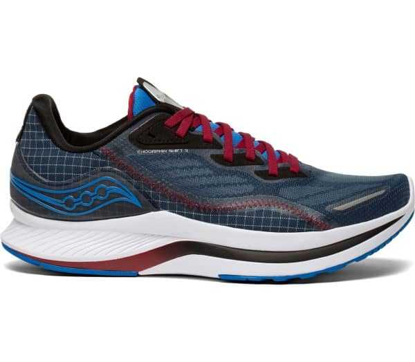 SAUCONY Endorphin Shift 2 Hommes Chaussures running - 1