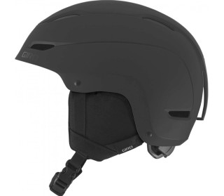 Ratio Skihelm Unisex