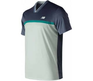 New Balance Tournament Herren Tennisshirt