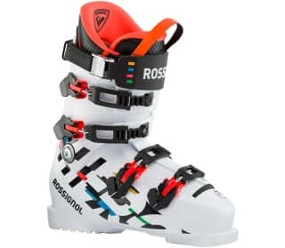 Rossignol Hero World Cup 130 Herren Skischuh