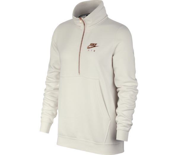 NIKE SPORTSWEAR Air Fleece Damen Hoodie - 1