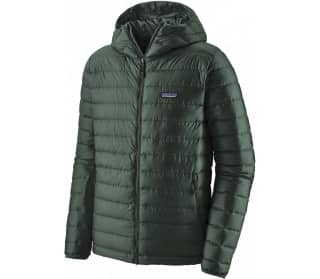 Down Men Down Jacket