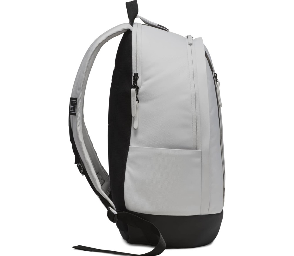 Nike - Court Advantage men's tennis backpack (grey/black)