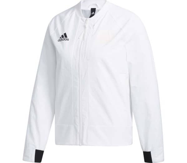 ADIDAS Bomber Dames Trainingjas - 1