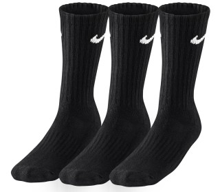 Nike Value Cotton Mujer Calcetines de running