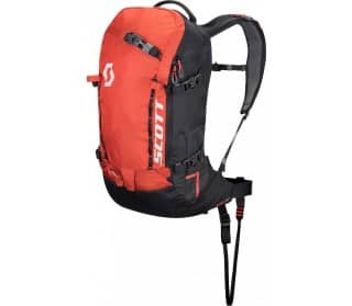 SCO Pack Patrol E1 22 Kit Unisex Avalanche Backpack