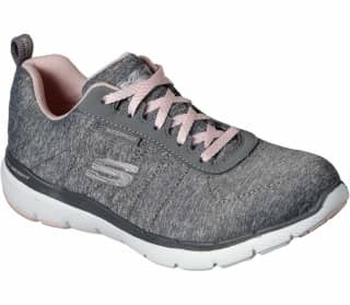Skechers Flex Appeal 3.0 Women Training Shoes