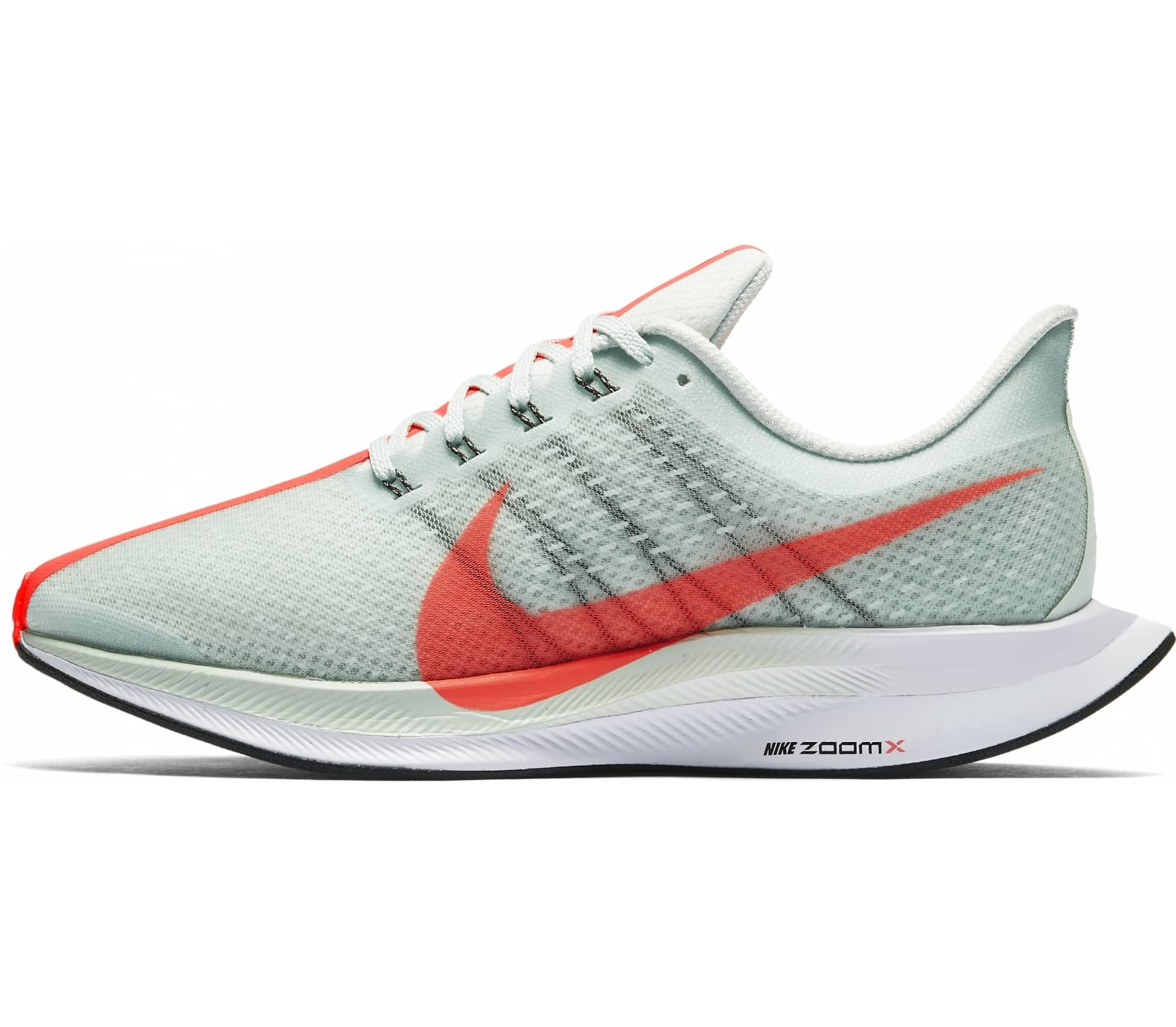 sale retailer d9583 26ba3 Nike - Zoom Pegasus 35 Turbo womens running shoes (grey)