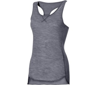 Revolution TW Light Singlet Crew Neck Kvinder