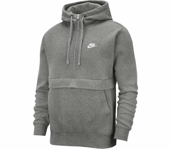 NIKE SPORTSWEAR Club Fleece Men Hoodie - 1