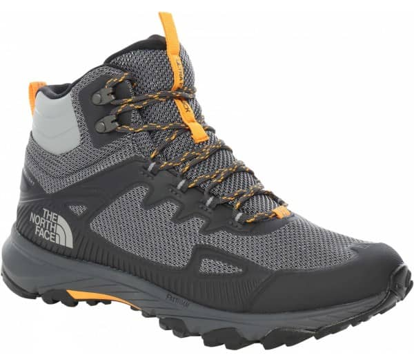 THE NORTH FACE Ultra Fastpack IV Mid Futurelight™ Men Approach Shoes - 1