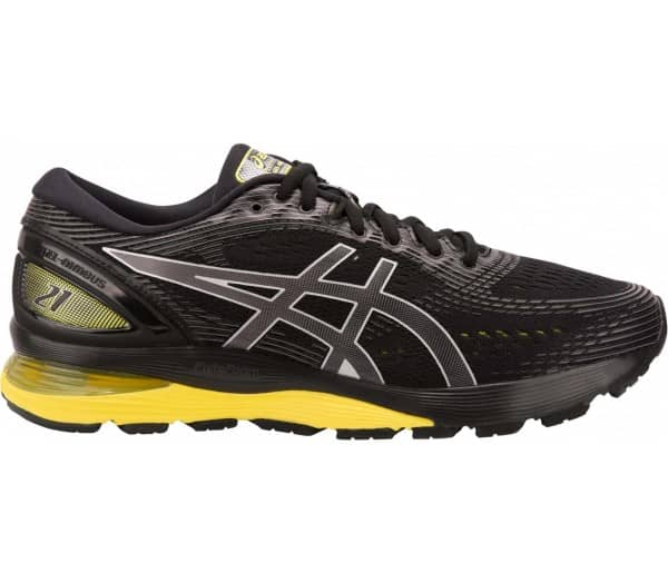 ASICS GEL-NIMBUS 21 Men Running Shoes  - 1