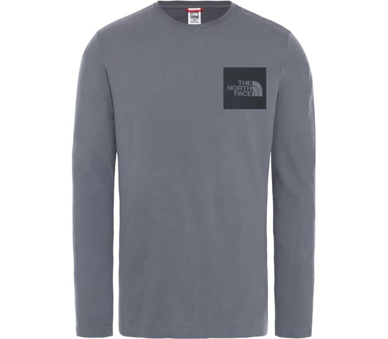 Fine Long-sleeve