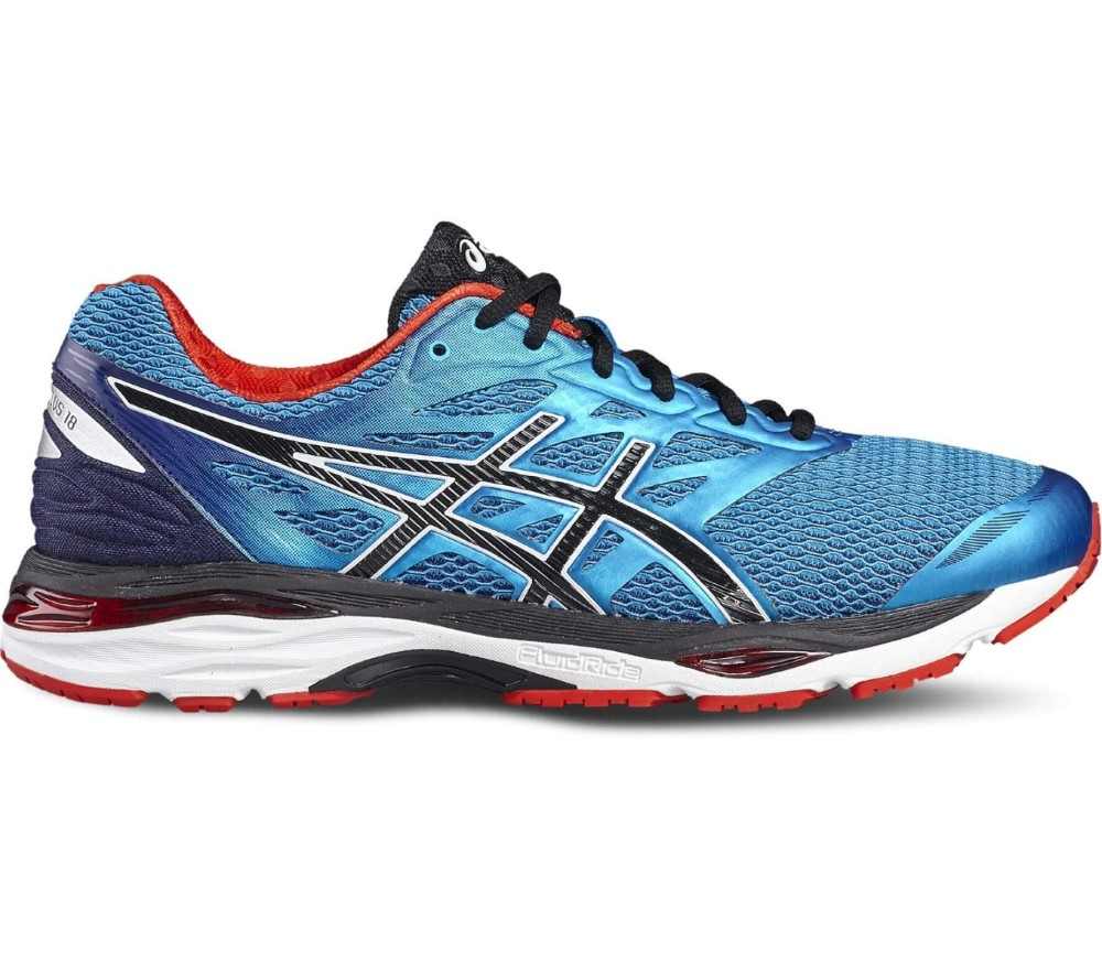 Where To Get Fitted For Running Shoes Uk