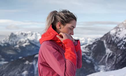 Our ski jackets deals
