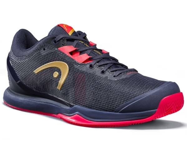 HEAD Sprint Pro 3.0 Clay Damen Tennisschuh - 1