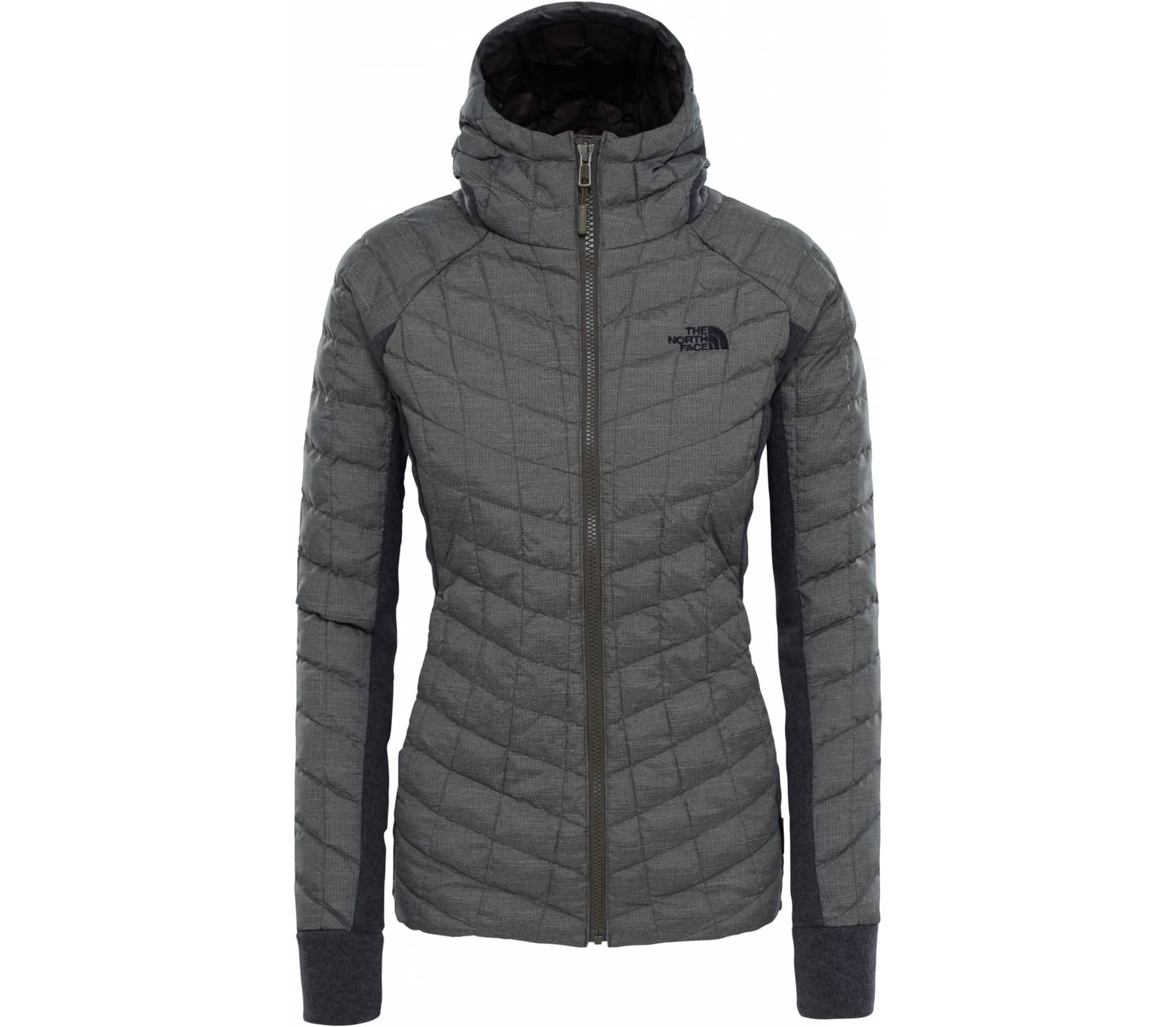 a5ea39052c The North Face ThermoBall® Gordon Lyons Hoodie Damen im Online Shop ...