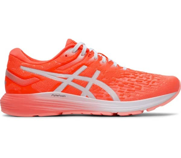 ASICS DYNAFLYTE 4 Women Running Shoes  - 1