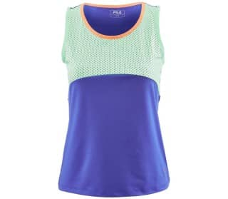 FILA Top Alicia Dames Tennistanktop