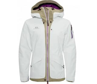 Brevent Women Ski Jacket