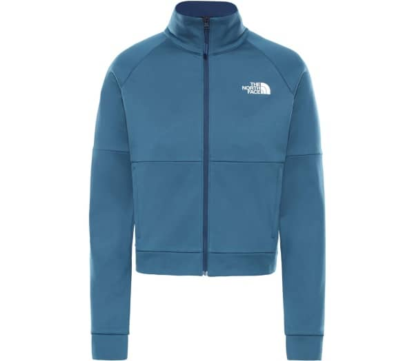THE NORTH FACE Active Trail Damen Jacke - 1