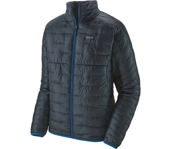 PATAGONIA Micro Puff Men Outdoor Jacket - 1