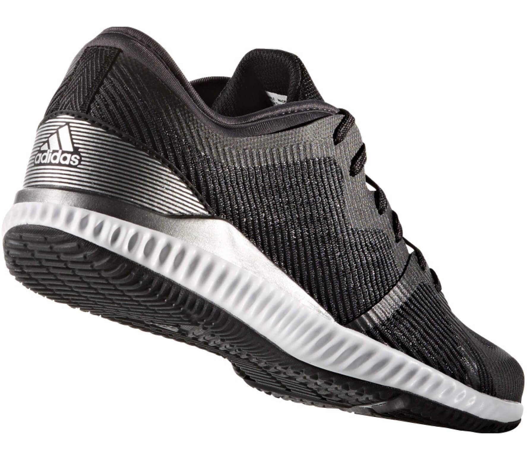 Adidas - Crazymove Bounce women s training shoes (black grey) - buy ... 29e64ba71