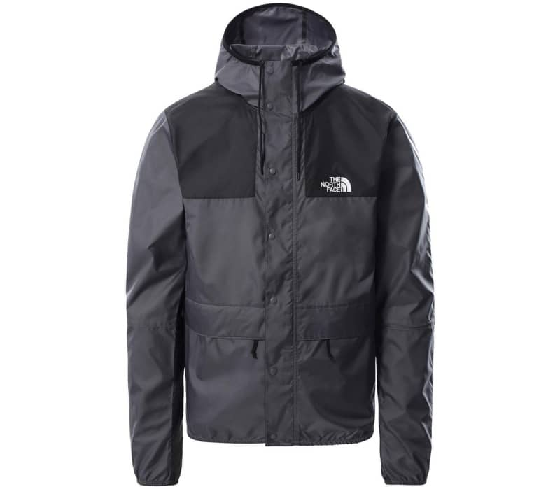 1985 Seasonal Mountain Herren Jacke