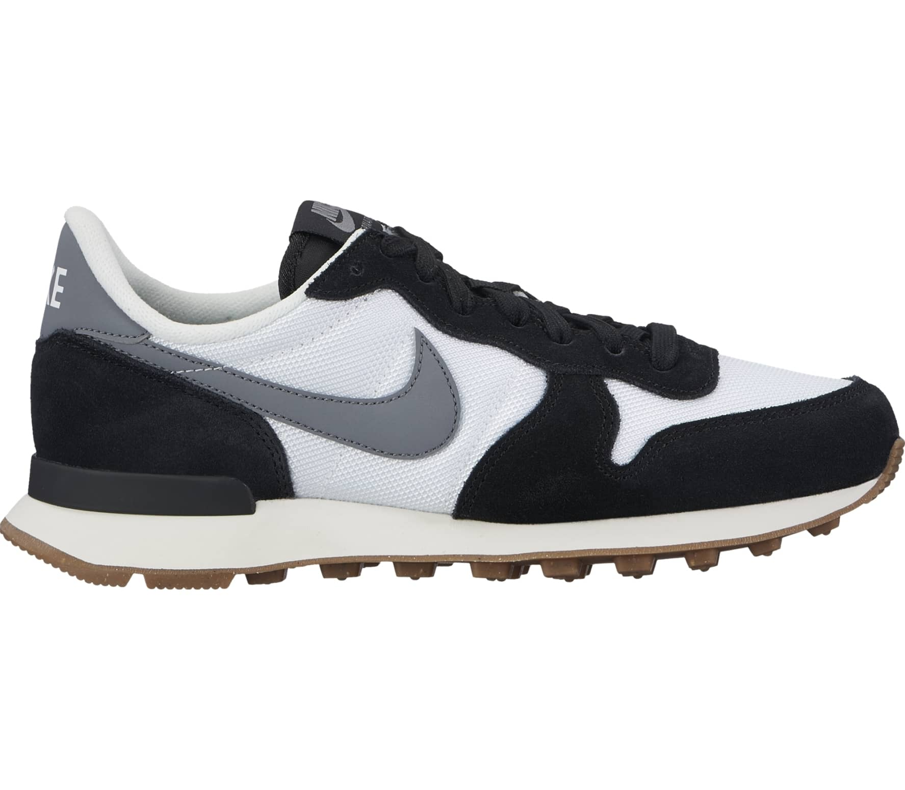 Nike Internationalist Damen weiß