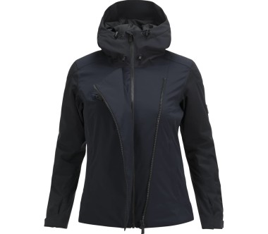Peak Performance - Scoot women's skis jacket (dark blue)