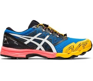 ASICS FujiTrabuco Sky Men Running Shoes