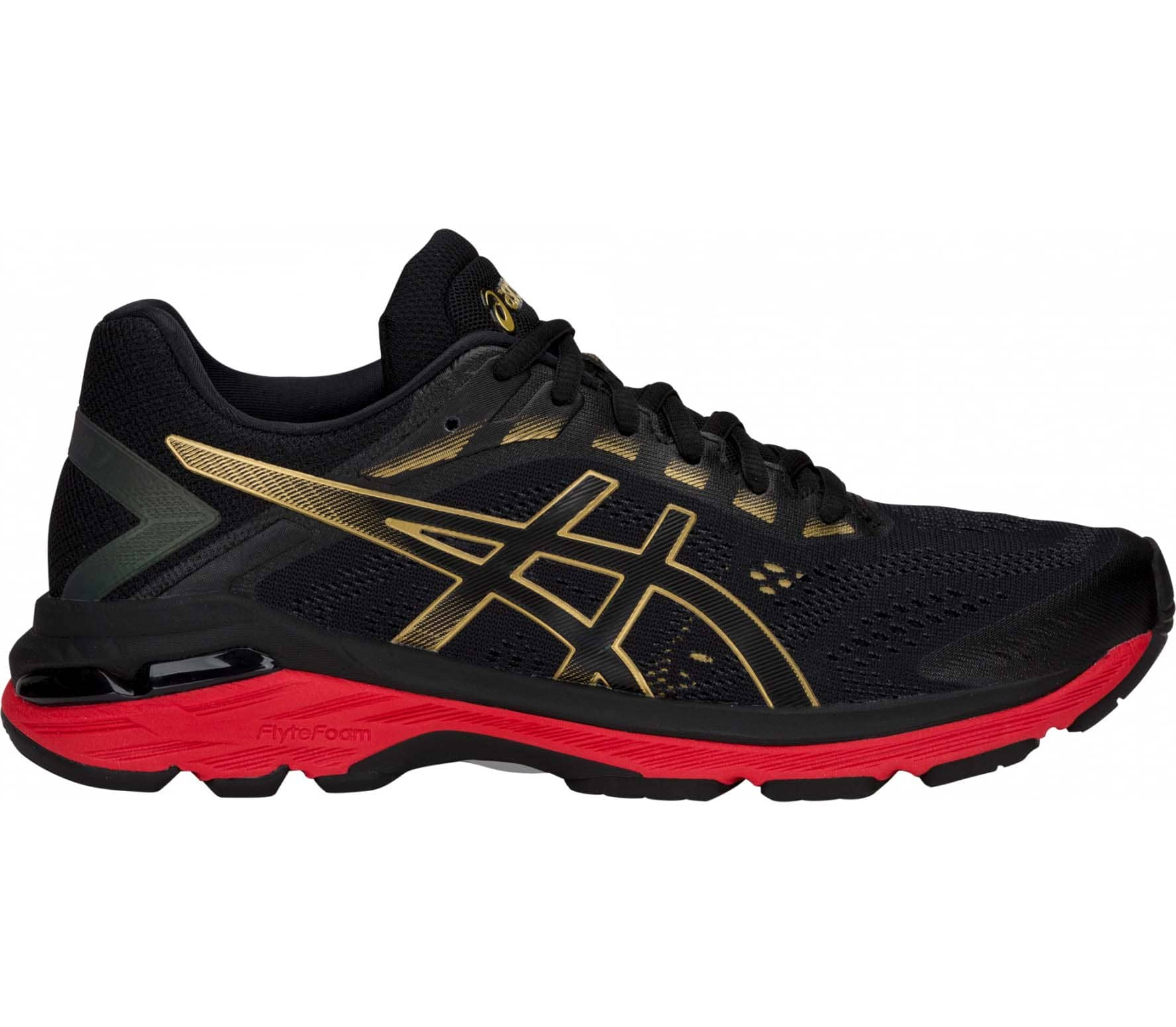 ASICS GT-2000 7 Women black