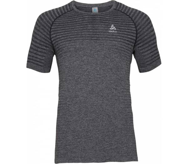 ODLO BL Crew Neck Seamless Element Men Running Top - 1