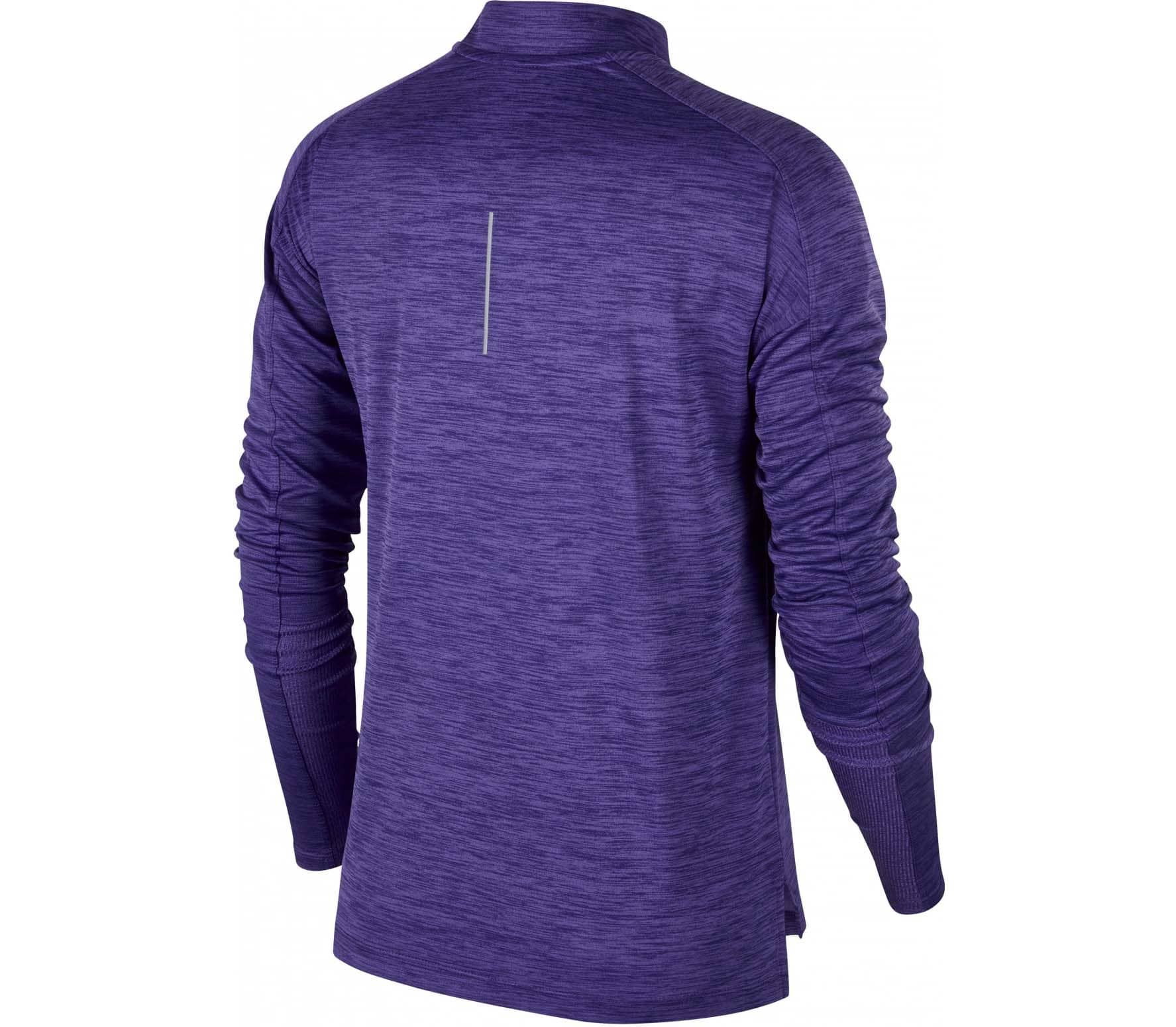 Nike Pacer Women Training Top purple