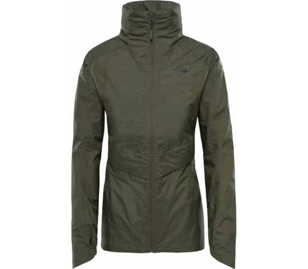 THE NORTH FACE Inlux Dryvent Damen Regenjacke - 1