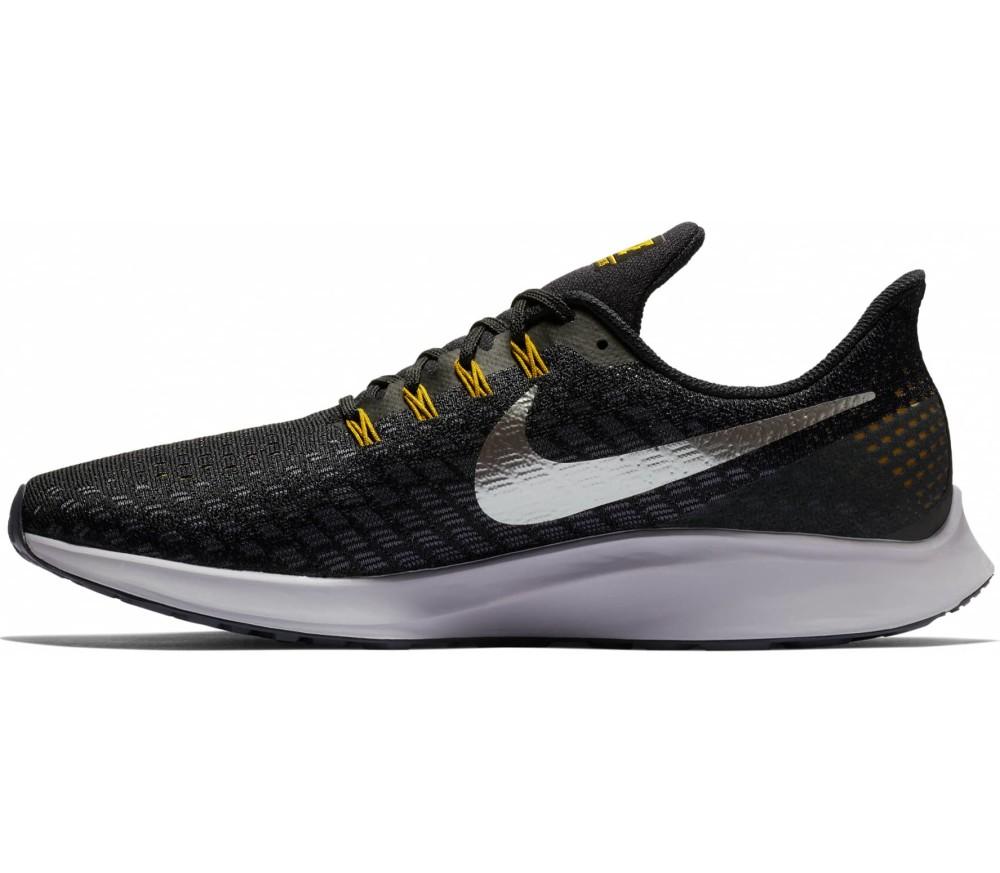 Nike - Air Zoom Pegasus 35 Herren Laufschuh (schwarz)