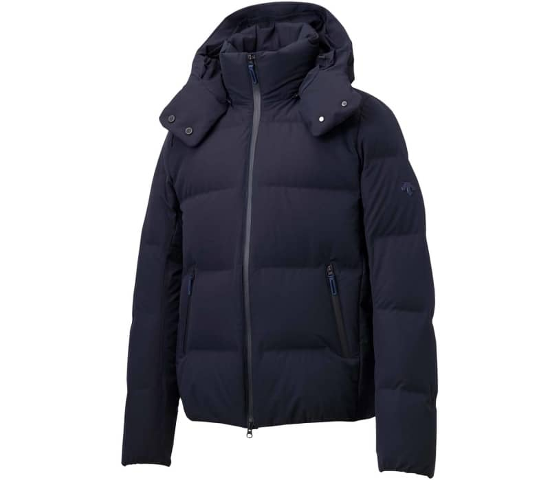 "Mizusawa ""Anchor"" Men Down Jacket"