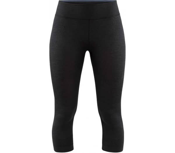 CRAFT Fuseknit Comfort Knicker Women Ski Touring Trousers - 1