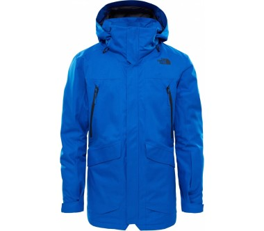 The North Face - Gatekeeper Herren Skijacke (blau)