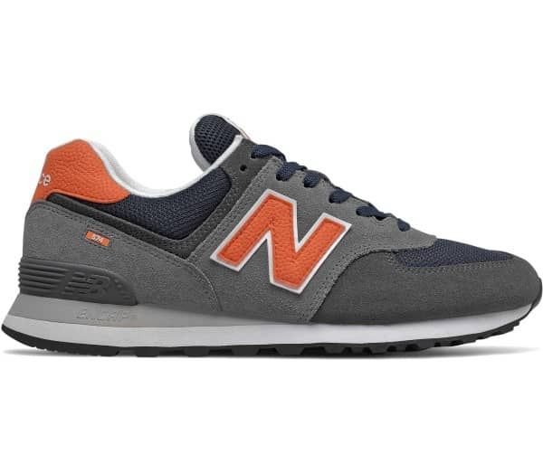 NEW BALANCE ML574 D Heren Sneakers - 1