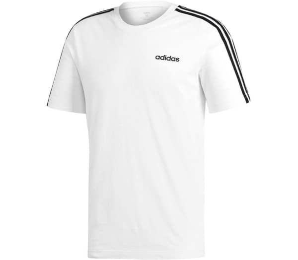 ADIDAS 3-Stripes Heren T-Shirt - 1