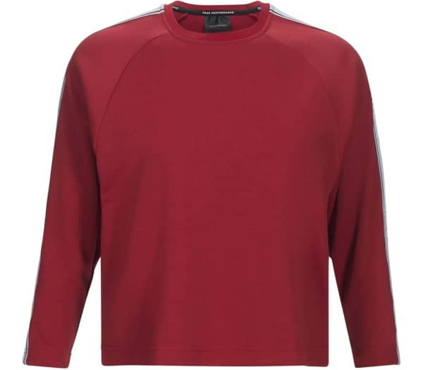 PEAK PERFORMANCE W Tclub Damen Sweatshirt - 1